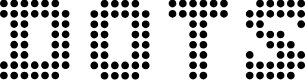 Preview image for CF Dots 521 Regular Font
