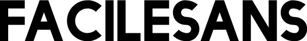 Preview image for FacileSans Font