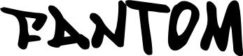 Preview image for Fantom Font
