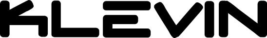 Preview image for Klevin Font