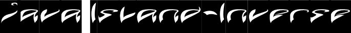 Java Island-Inverse