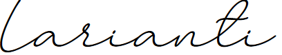 Preview image for Larianti Font