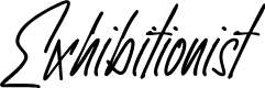 Preview image for Exhibitionist Font