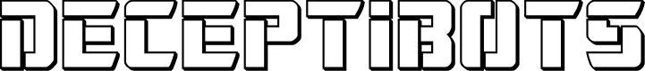 Preview image for Deceptibots 3D