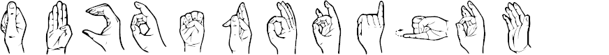 Preview image for HandSign