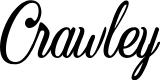 Preview image for Crawley Font
