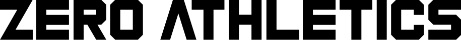 Preview image for Zero Athletics Font