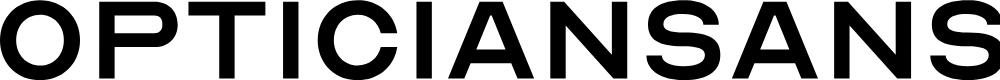 Preview image for OpticianSans-Regular Font