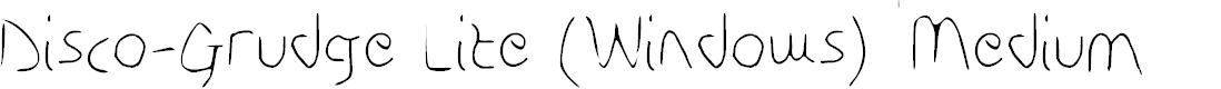 Preview image for Disco-Grudge Lite (Windows) Medium