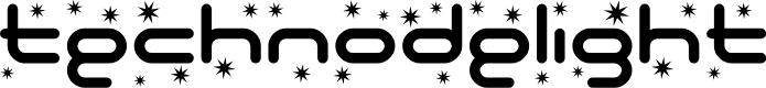 Preview image for SF Technodelight Font