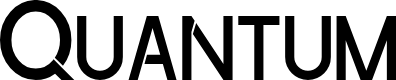 Preview image for Quantum Font