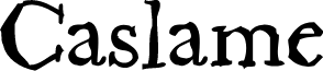 Caslame