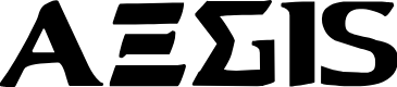 Preview image for Aegis Font