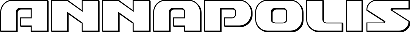 Annapolis Outline