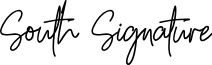 South Signature