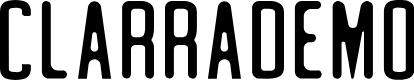 Clarra Sans Serif Demo by Creativetacos