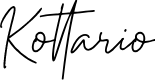 Preview image for Kottario Font