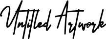 Preview image for Untitled Artwork Font