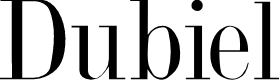 Preview image for DubielPlain Font