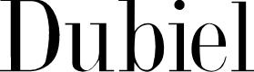 Preview image for DubielPlain Font