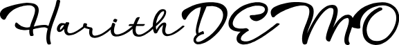 HarithDEMO