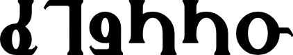 Preview image for Fhokki Font