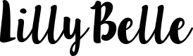 Preview image for LillyBelle Font