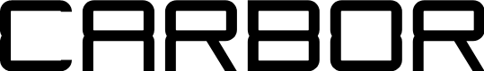 Preview image for Carbor Font
