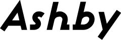 Preview image for Ashby Extra Bold Italic