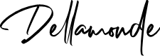 Preview image for Dellamonde Font