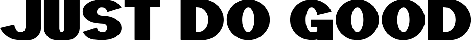 Preview image for JUST DO GOOD Font