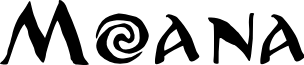 Moanas