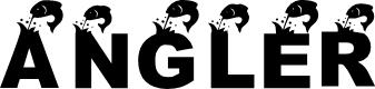 Preview image for KR Angler Font