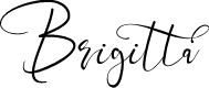 Preview image for Brigitta Font