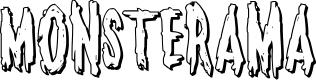 Preview image for Monsterama 3D Regular