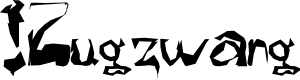 Preview image for !Zugzwang Font