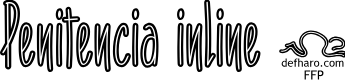 Preview image for Penitencia