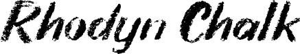 Preview image for Rhodyn Chalk