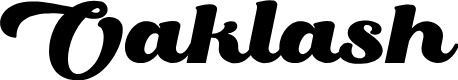 Preview image for Oaklash Font