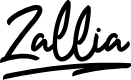 Preview image for Zallia Font