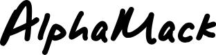 Preview image for AlphaMack AOE