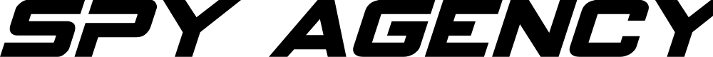 Preview image for Spy Agency Bold Italic