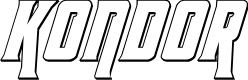 Preview image for Kondor 3D Italic