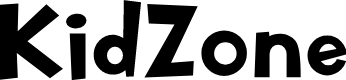 Preview image for KidZone Font
