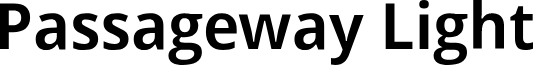 Passageway Light