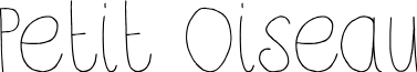 DKPetitOiseau