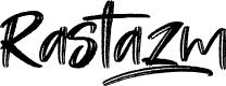 Preview image for Rastazm Font