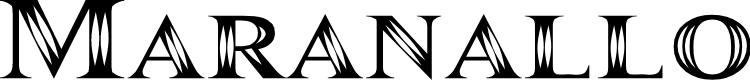 Preview image for Maranallo Font