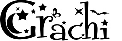 Preview image for Grachi 2 Font
