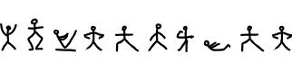 Preview image for mudrakshar Font